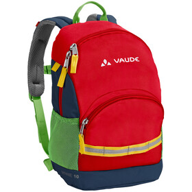 VAUDE Minnie 10 Backpack Children red